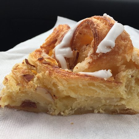 Copenhagen Pastry