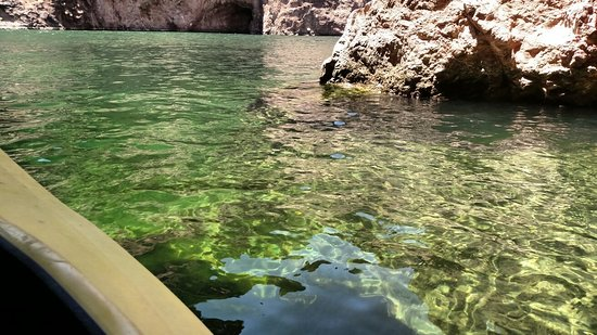 Evolution Expeditions May 14 Hoover Dam To Willow Beach Enjoyed The Hot Springs