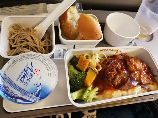 Bilde fra Cathay Pacific