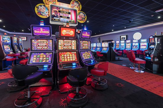 casino a port leucate