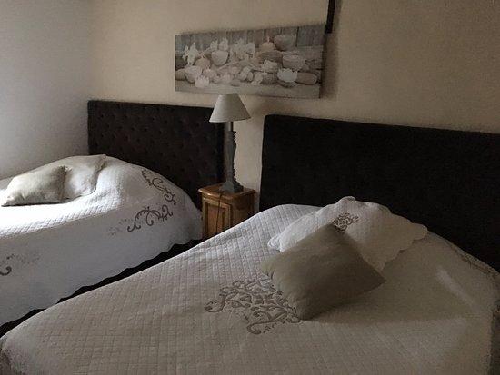 Pommeuse, Prancis: autre chambre