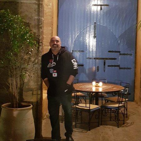 Restaurant Cafe La SQALA : IMG_20180522_224821_517_large.jpg