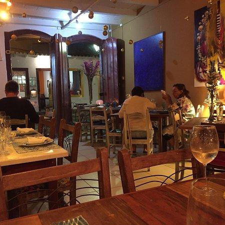 Foto de Restaurante Caminho do Ouro