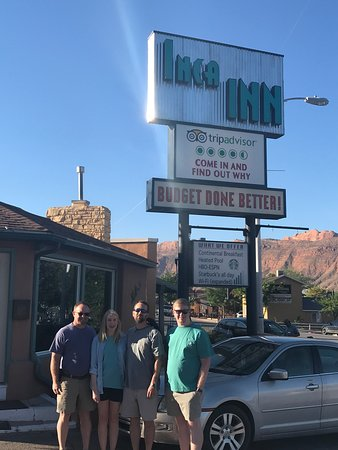 Inca Inn Photo