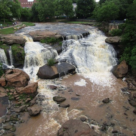 Falls Park on the Reedy: photo0.jpg