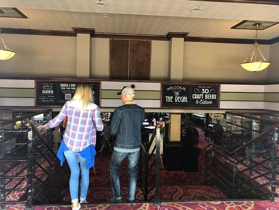 The Regal, Wetherspoon: The Regal