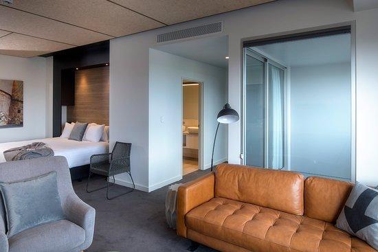Invermay, Australia: Tamar River Suite