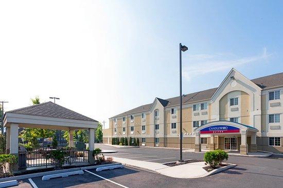 Secaucus, Nueva Jersey: Exterior