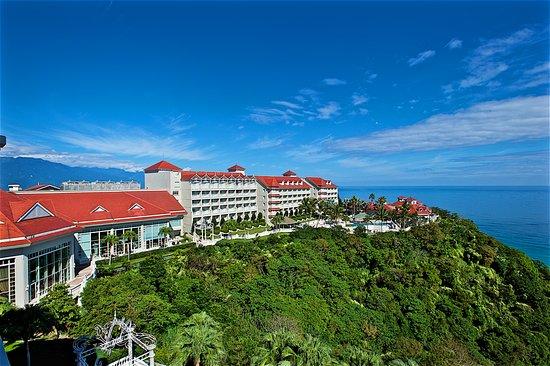 Hualien FarGlory Hotel