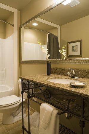 Blue Bay Inn: Guest room amenity