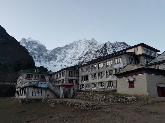 Tengboche, Nepal: 20180511_050943_large.jpg