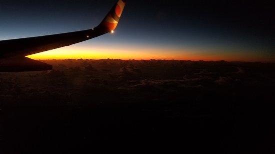 巴西戈爾航空照片
