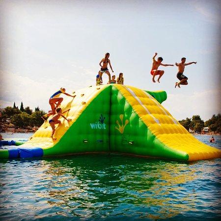 Aquapark Montrejeau