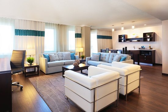 Four Points by Sheraton London: Guest room