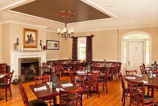 Frazer, PA: Restaurant