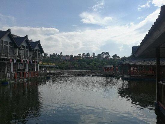 Floating Market Lembang: IMG_20180518_141337_large.jpg