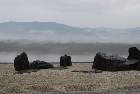 Honrakuji Temple