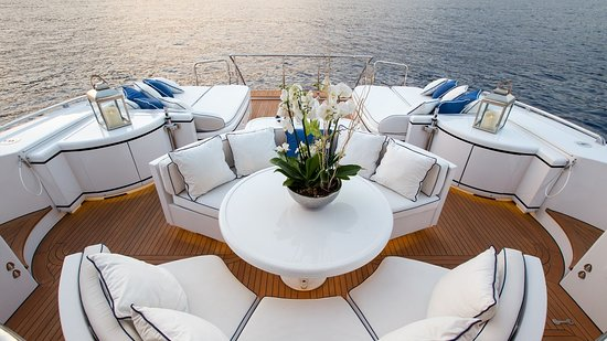 Paradise Island, New Providence Island: Welcome Aboard One of Our Yachts