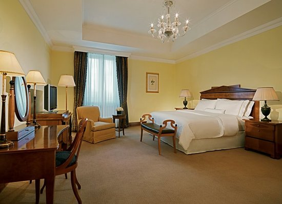 The Westin Excelsior, Rome: Guest room