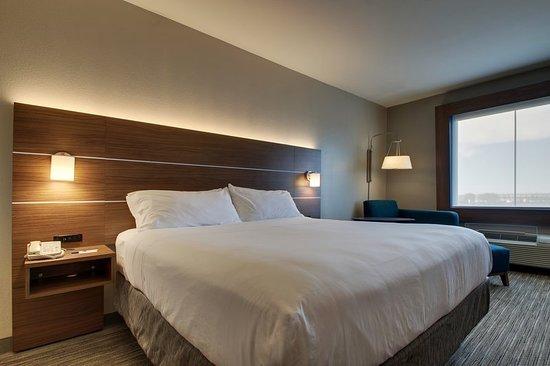 Vernon, TX: Guest room