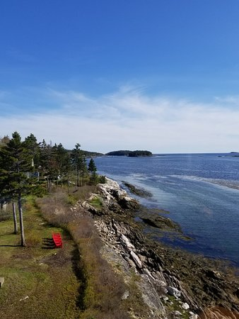 Sebasco Estates, ME: 20180518_164137_large.jpg