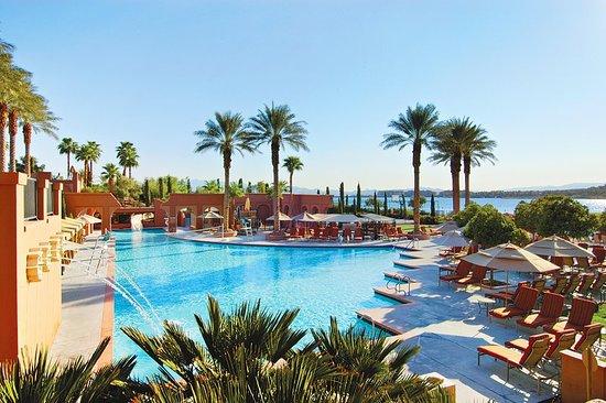 The Westin Lake Las Vegas Resort Amp Spa Henderson Nv