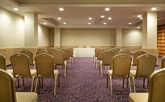 Podstrana, Croacia: Meeting room
