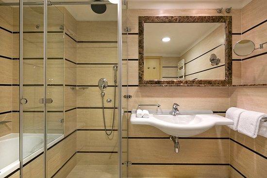 Podstrana, Croacia: Guest room amenity
