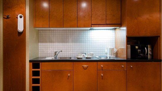 InterContinental Warszawa: Guest room amenity