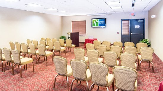 Elkton, MD: Meeting room