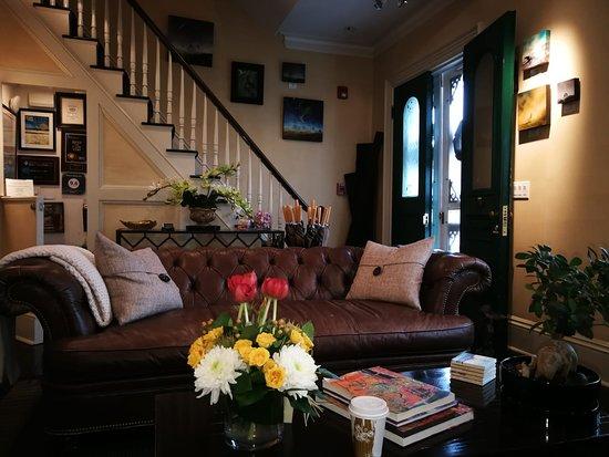 Foto de White Porch Inn