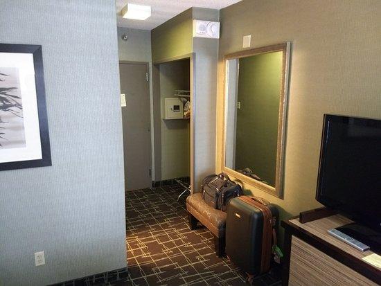 Fremont Hotel & Casino: Room 332