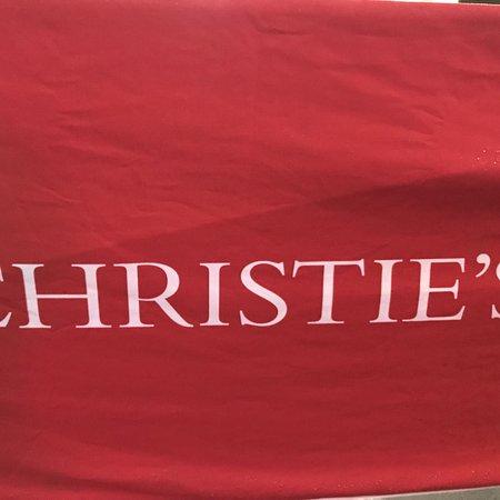 Christie's: Christie's