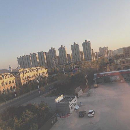 Zhuanghe, China: photo1.jpg
