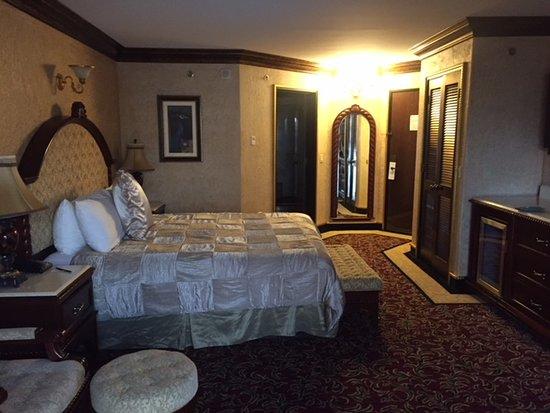 胡椒磨坊水疗中心赌场度假酒店照片
