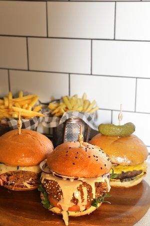 Zabou Bar and Grill張圖片