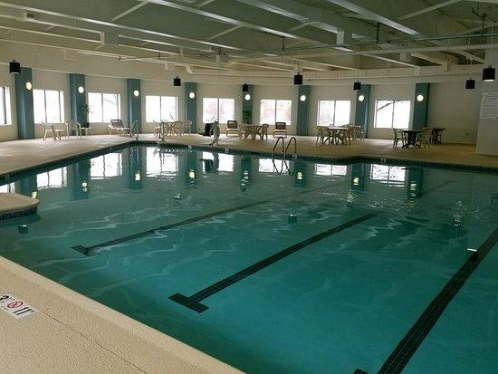 Chelmsford, MA: Pool