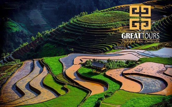 ‪Vietnam Great Tours‬