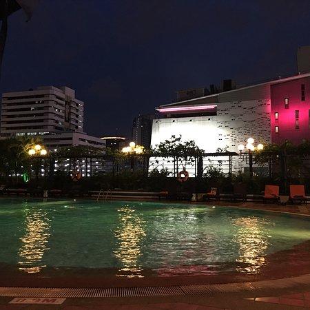 Novotel Bangkok on Siam Square: photo0.jpg