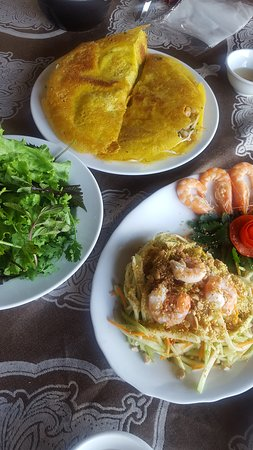 Bilde fra Vietnamese Restaurant 64 & Awesome Cooking Class