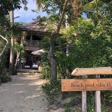 Six Senses Ninh Van Bay: photo9.jpg
