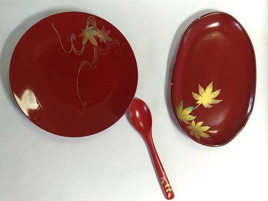 Oody: Japanses lacquerware workshop 2