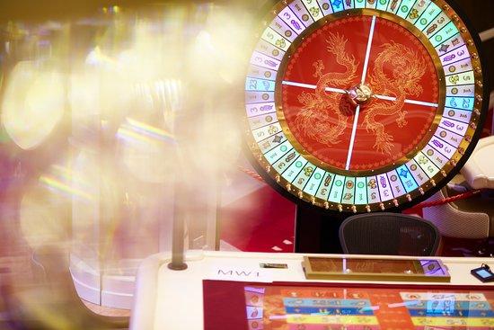 Casino Canberra張圖片