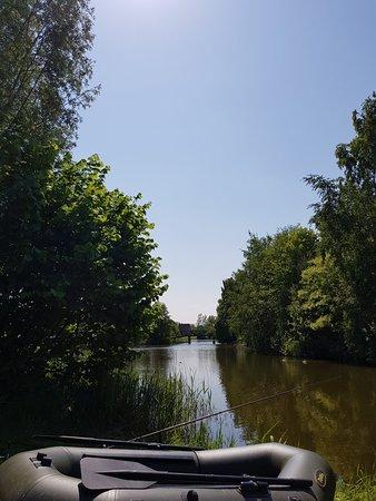 Bilde fra Bungalowpark Emslandermeer
