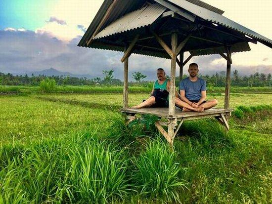 Adi Bali Tour