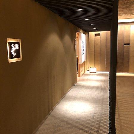 Palace Hotel Tokyo Φωτογραφία