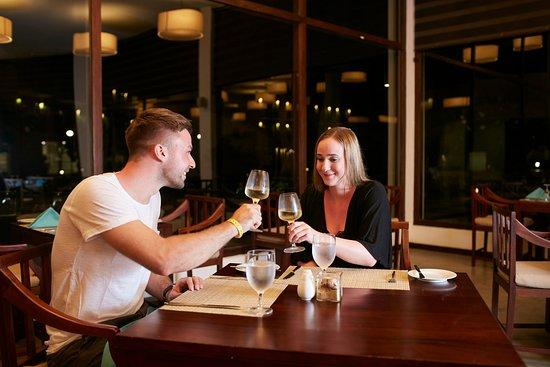Hotel Reception - The Calm Resort & Spa, Kalkudah Resmi - Tripadvisor