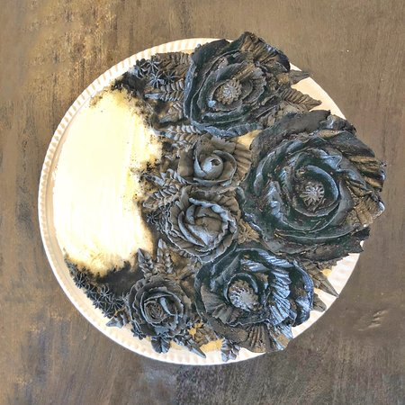 Annex Coffeehouse & Bakery: special order cake