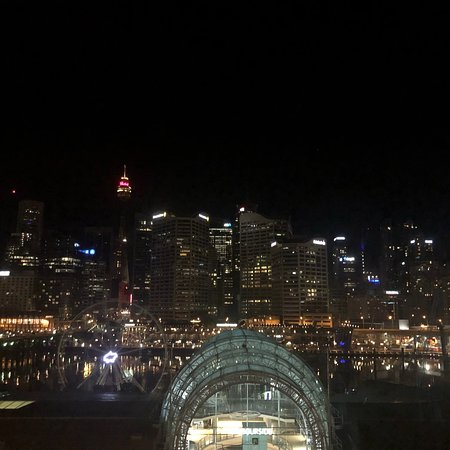 Novotel Sydney on Darling Harbour : photo0.jpg