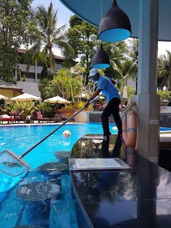 Krabi La Playa Resort: 20180523_121235_large.jpg